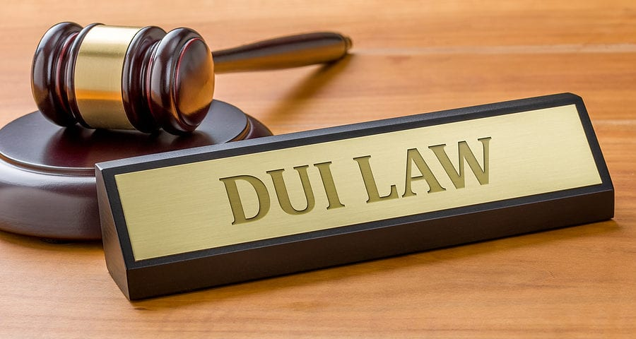 Understanding the Civil Damages of DUI