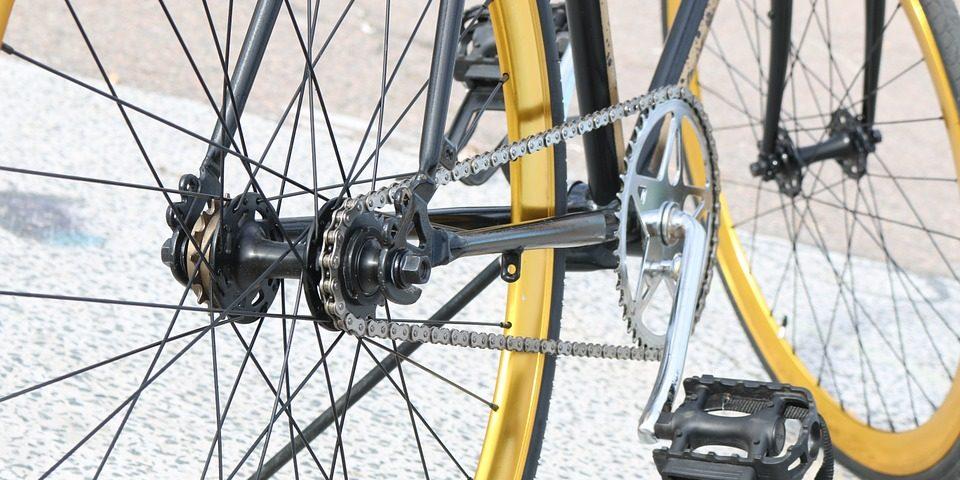 bicycle deaths