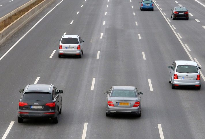 New York to Approve Self-Driving Car Testing on Public Highways