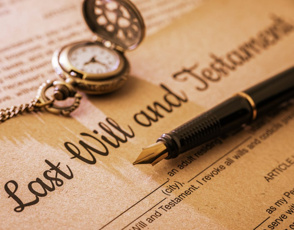CT Will and Estate Planning Tindall Law