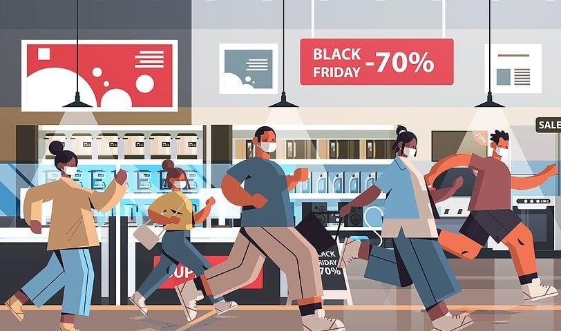 Black Friday and Premises Liability
